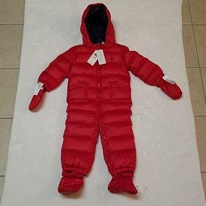 Kids 24 month Ralph Lauren snow suit